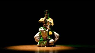 Download Art of Dance | Ananda Dhara Bahiche Bhubone | MP3 song and Music Video