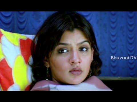 Posani Gentleman Movie Scene    Posani Krishna Murali, Aarthi Agarwal