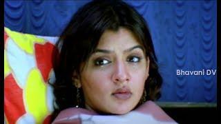 Posani Gentleman Movie Scene || Posani Krishna Murali, Aarthi Agarwal
