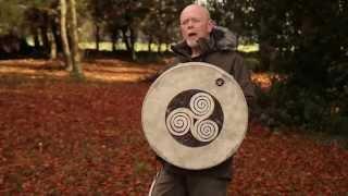 Shamanic Drumming Journey w/ Martin Duffy