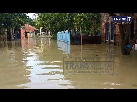 tiga-desa-di-kabupaten-cirebon-terendam-banjir