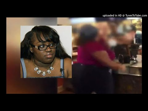 McDonald's Manager Slaps Customer, Gets Fired and Receives 6 Job Offers