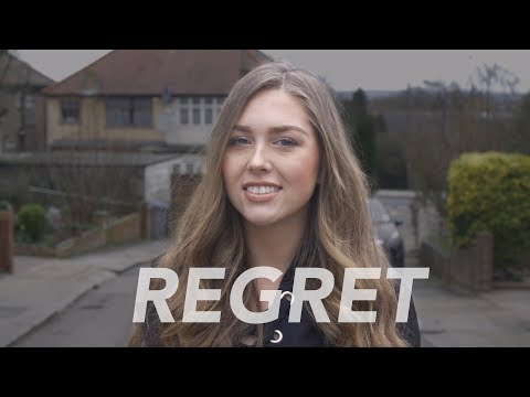 Thumbnail: 100 Humans: What Would You Regret Not Telling Someone?