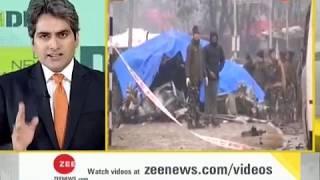DNA: 44 CRPF jawans martyred in a terror attack in Kashmir's Pulwama