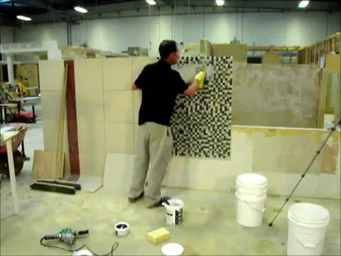 Epoxy Grout Made Easy