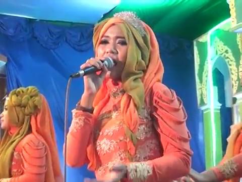 Sajadah merah - Qasima (Live in Wates Wonoboyo Temanggung)