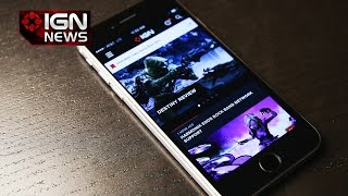 Consumers Report Damage to iPhone 6 in Pocket - IGN News