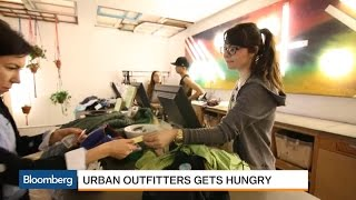 Why Is Urban Outfitters Buying an Italian Food Chain?