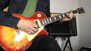 Robert Plant - Moonlight In Samosa cover
