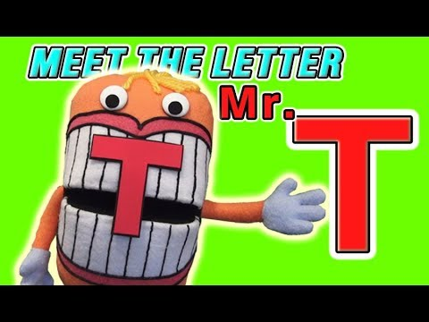 8 letter word for inhabitants the letter mr t ep 4 teeth learning abc s 23646 | hqdefault