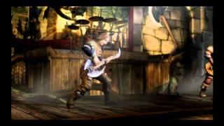 Sacred 2 - Einführung + Blind Guardian InGame Konzert