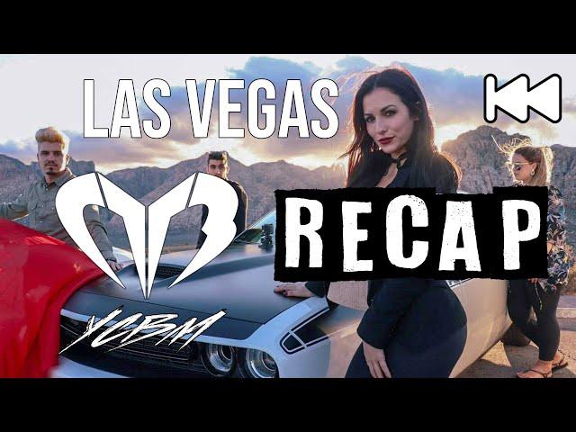 Las Vegas Recap | YCBM