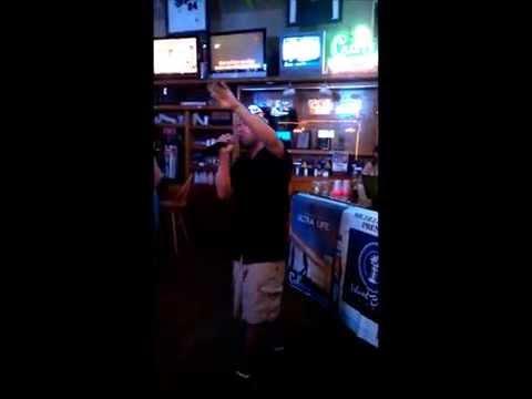Led Zeppelin Black Dog Cover (live vocal cover karaoke)