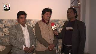 Pastor afzal bhatti