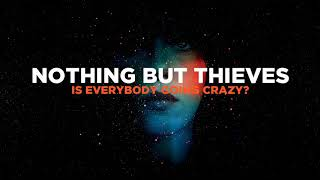 Nothing But Thieves - Is Everybody Going Crazy (Lyrics)