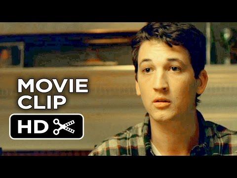 Whiplash Movie CLIP - Dinner Table (2014) - Miles Teller Drama HD
