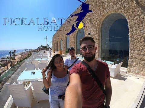 Albatros Citadel - Hurghada | Lesha's Makeup |