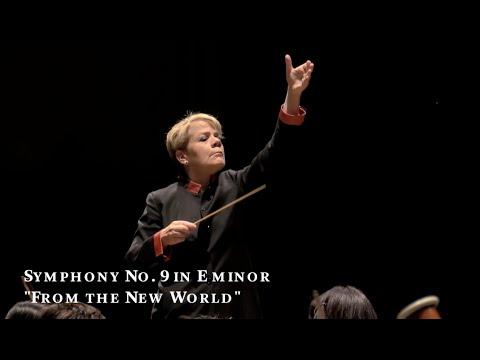 Dvorák: Symphony No. 9, PSO, Marin Alsop