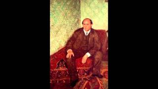 Arnold Schoenberg: Three Piano Pieces, Op  11 -- Matthew Edwards