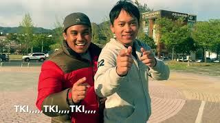 Download lagu Kreatif tki korea - TKI SEMANGAT HARGA MATI