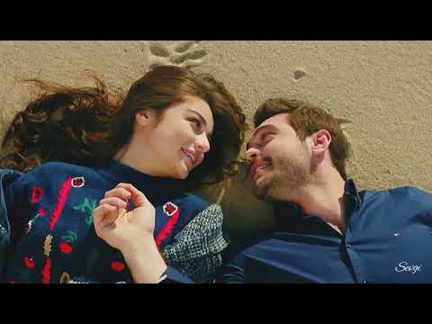 Savaş & Meryem (SavMer) - Because You Loved Me