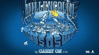 "Millencolin - ""Carry On"" (Full Album Stream)"