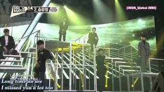 Ks9 - Ikon Long Time No See @ Mix & Match Episode 8  Engsub L 141023