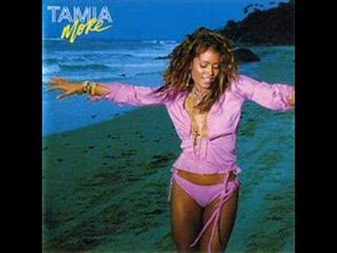 Tamia Ft. Talib Kweli - Officially Missing You (Remix)