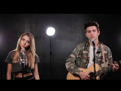 Never Really Over by Katy Perry  Cover by Jada Facer & Kyson Facer
