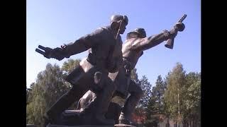 Ленино Снегиревский военно исторический музей