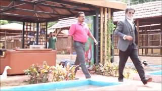 Making Kabali Movie |SuperStar RajniKanth|P.Ranjith|V Creations|