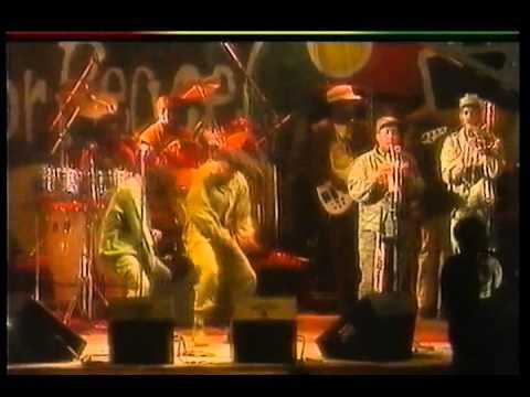 BEST AFRICAN REGGAE 1991