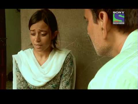 Crime Patrol - Where is My Daughter? (Part II) - Episode 282 - 11th August  2013