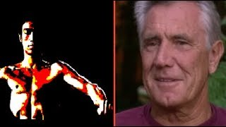 Remembering Bruce Lee - George Lazenby Interview