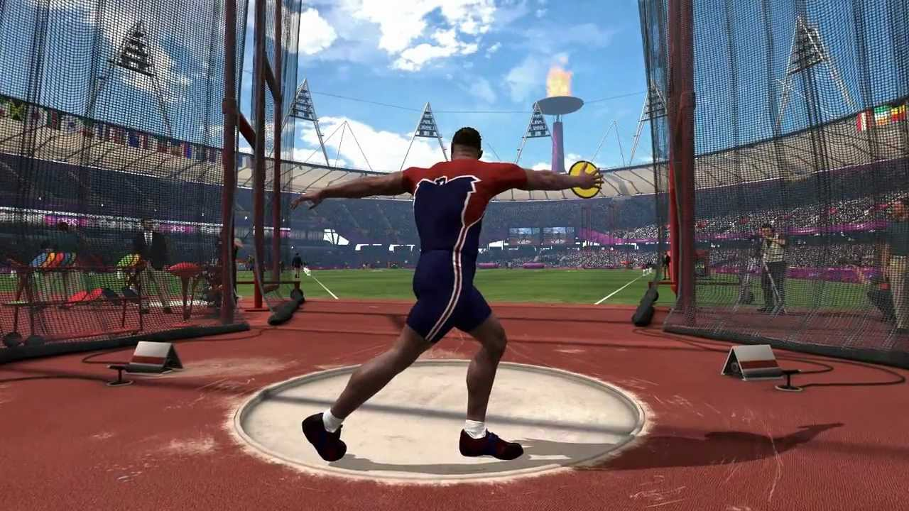 how to throw a discus Define discus: a heavy disk (as of wood or plastic) that is thicker in the center than at the perimeter and that is hurled for distance as a.
