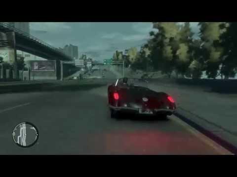 GTA IV: Безумный Зомби Апокалипсис #4 от Джека Шепарда/Jack Shepard