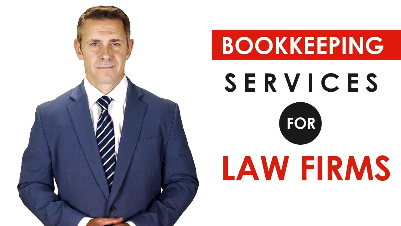 Bookkeeping Services for Lawyers and Legal Firms in California | Webfume  Technologies LLC