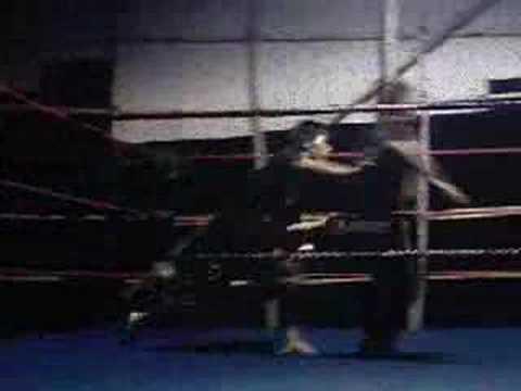 Wrestling-iMaX Trailer