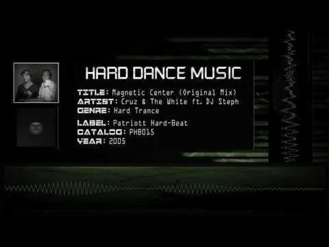 Cruz & The White ft. DJ Steph - Magnetic Center (Original Mix) [HQ]