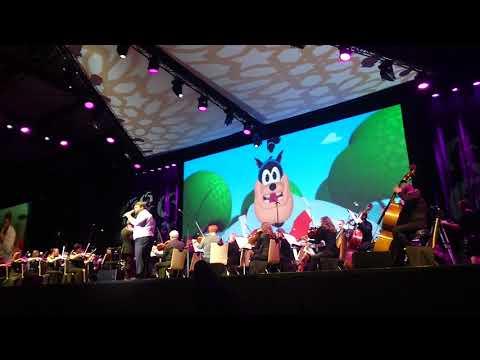 Disney in Concert - Brian Hull - Friend like me - Aladdin