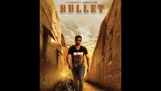 BULLET | HARSIMRAN | | MR. VGROOVES | | VIDEO TEASER |