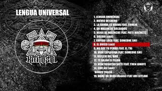 Kinto Sol - El Unico skit [ Audio ]