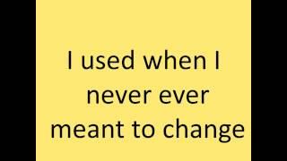 Chevelle (Straight Jacket Fashion) lyric video