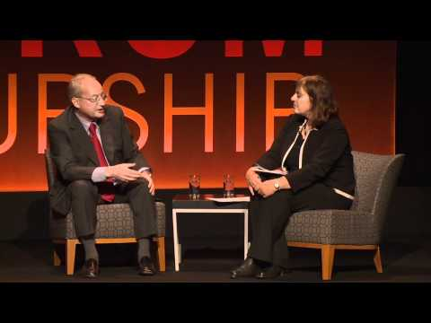 Lord Sainsbury  - Science, Philanthropy and the Quest for Change  - Skoll World Forum 2011