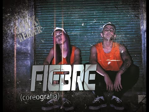 Fiebre - Ricky Martin (Baile Coreografia Fiebre Challenge) ft Wisin & Yandel