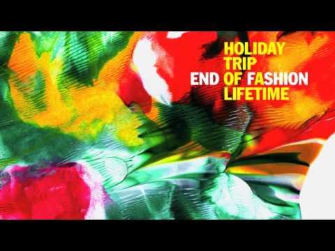 End Of Fashion - Sleep Away
