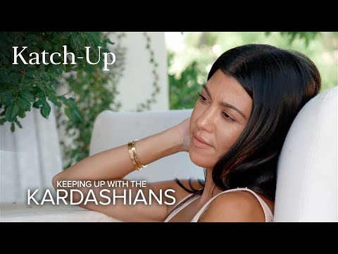 """""""Keeping Up With the Kardashians"""" Katch-Up: S14, EP.13"""