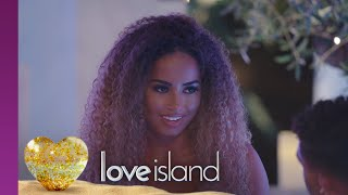 FIRST LOOK: Amber Tells Michael How She Feels | Love Island 2019