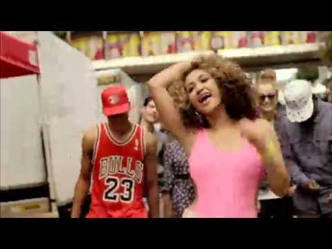 Cleo Sol ft  Gappy Ranks   High remix   YouTube