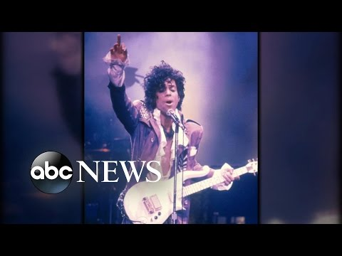 Prince Dead at 57 | FULL Biography and Best Hits
